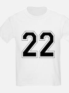 22 T-Shirt