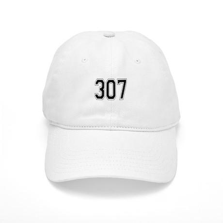 307 Cap