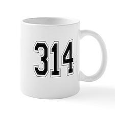 314 Mug
