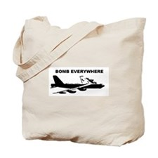 Cute A bomb Tote Bag