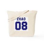 ZHAO 08 Tote Bag