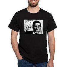 Saddam copy T-Shirt