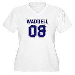 WADDELL 08 T-Shirt