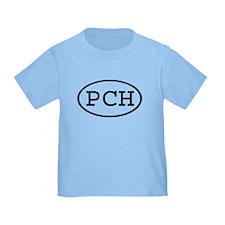 PCH Oval T