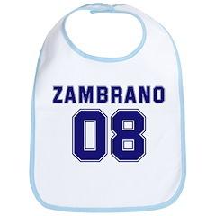 ZAMBRANO 08 Bib