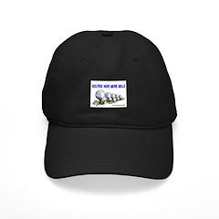 Golfers Have More Balls Baseball Hat