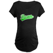 Retro Bean (Green) T-Shirt