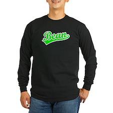Retro Bean (Green) T