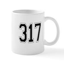 317 Mug