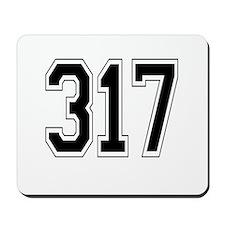 317 Mousepad