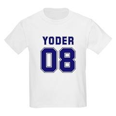 YODER 08 T-Shirt