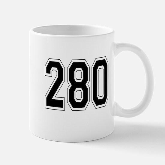 280 Mug