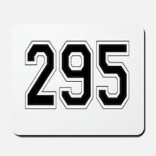 295 Mousepad