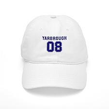 YARBROUGH 08 Baseball Cap