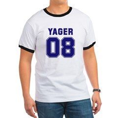 YAGER 08 T