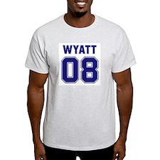 WYATT 08 T-Shirt