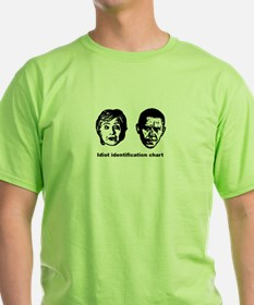 Cute Anti obama T-Shirt