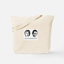 Unique 2012meterantiobama Tote Bag