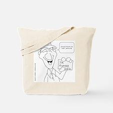 Unique Joe dirt Tote Bag