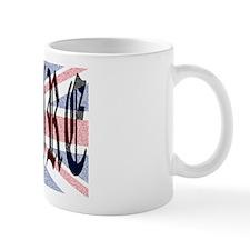 Spitfire 1 Mug