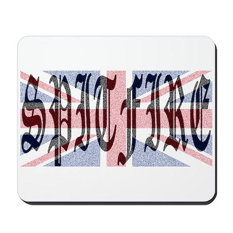 Spitfire 1 Mousepad