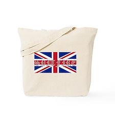 Spitfire 2 Tote Bag