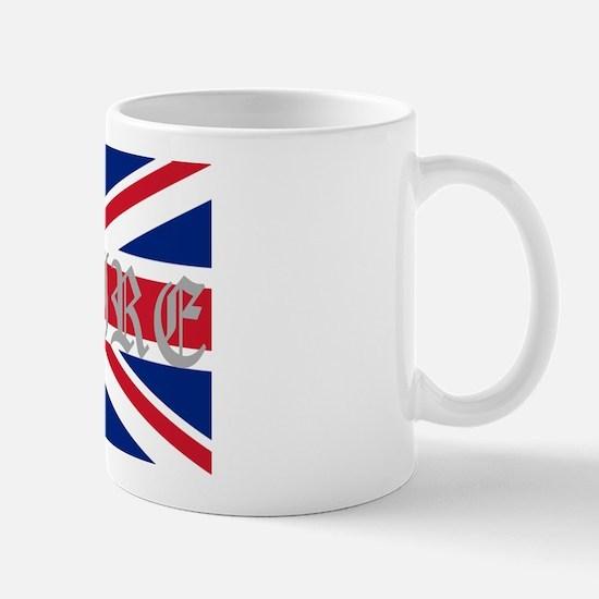 Spitfire 2 Mug