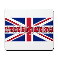 Spitfire 2 Mousepad