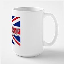 Spitfire 2 Large Mug
