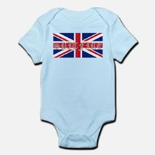 Spitfire 2 Infant Bodysuit