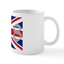 TR 8 Small Mug