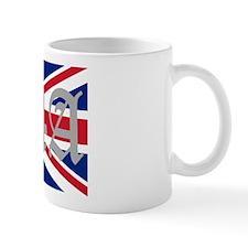 TR 4A Small Mug
