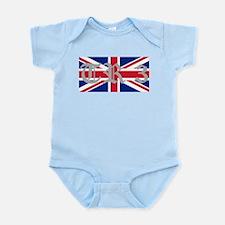 TR 3 Infant Bodysuit
