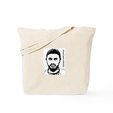 Funny Terrorist Tote Bag