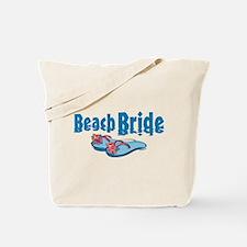Beach Bride 2 Tote Bag