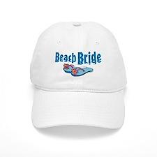 Beach Bride 2 Baseball Cap