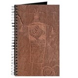 Petroglyph Journals & Spiral Notebooks