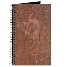 Anasazi Petroglyphs Journal
