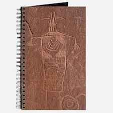Anasazi Petroglyphs Journal