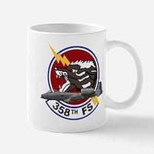 Cool A10 thunderbolt Mug