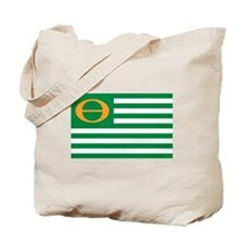 ECO FLAG... Tote Bag