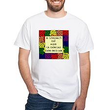 I am a lesbian and I am proud! Shirt