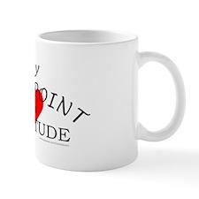 COLORPOINT Mug