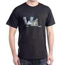 W Is For Walrus T-Shirt