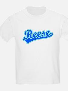 Retro Reese (Blue) T-Shirt