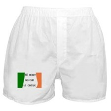 There is no strength without unity Boxer Shorts