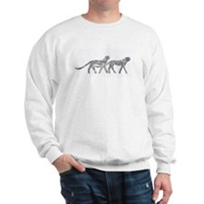 Cheetas Sweatshirt