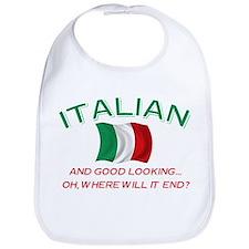 Gd Lkg Italian 2 Bib