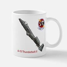 Funny A10 thunderbolt Mug