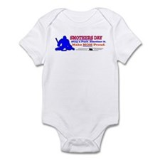 Smothers Day Infant Bodysuit